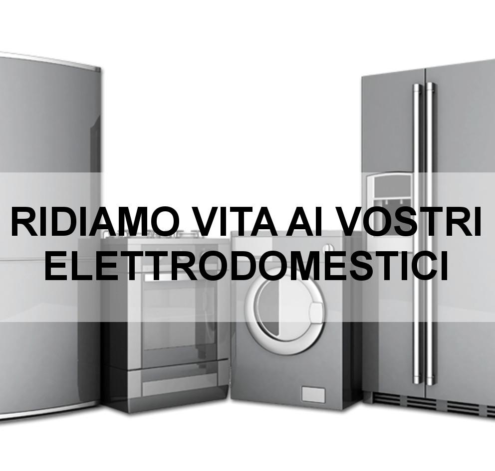 Assistenza Elettrodomestici Vicenza - Tel. 0444 1497277 - Uscita €0